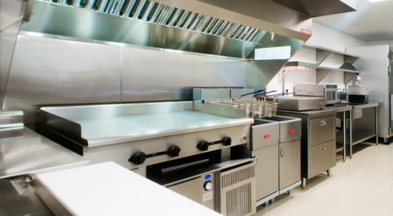 环保产品大功率电磁炉得到台资企业食品商家认可